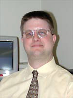 Photo of Keith Knapp